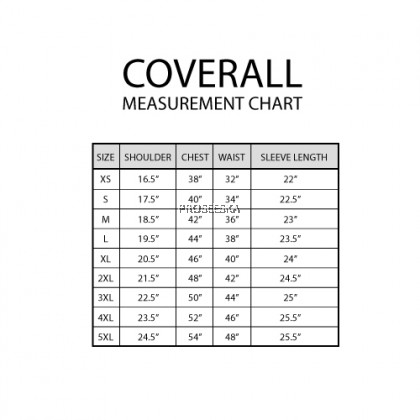 Inherently Flame Resistant Coverall Tecasafe Plus 700